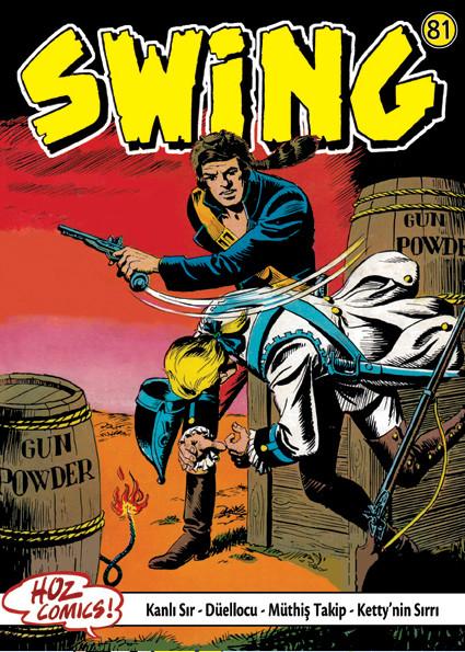 Kaptan Swing 81
