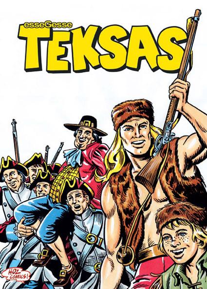 EsseGesse Teksas 05